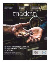 Madein - n. 11 - 2017