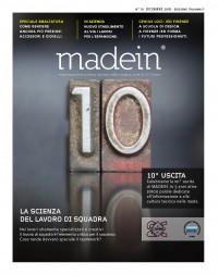 Madein - n. 10 - 2016