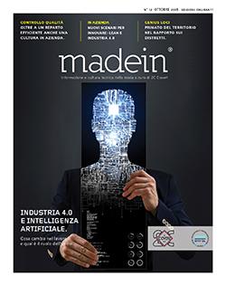 MADEIN 12° USCITA